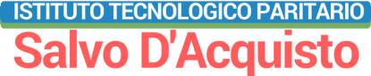 Logo of Istituto Paritario Salvo D'Acquisto